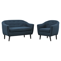 Wit 2 Pieces Sofa Set