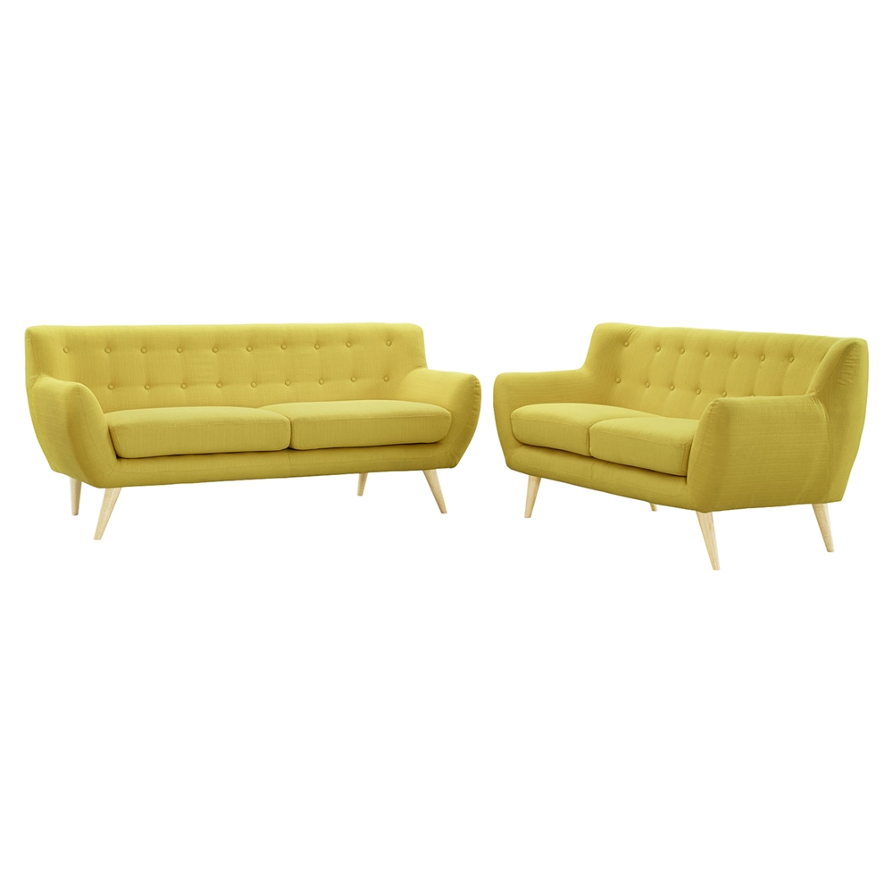 Remark 2 pieces sofa set dcg stores for 2 piece furniture set