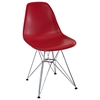 Paris Plastic Side Chair - EEI-179