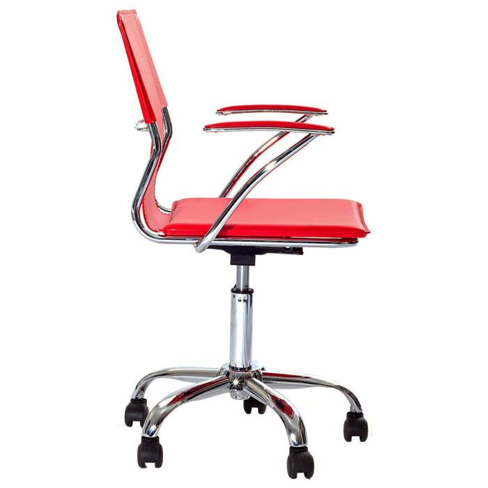 Studio Vinyl Office Chair DCG Stores