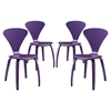 Vortex Dining Chair (Set of 4) - EEI-2000-SET