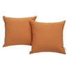 Convene Outdoor Patio Pillow (Set of 2) - EEI-2001
