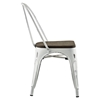Promenade Bamboo Side Chair - EEI-2028