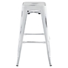 Promenade Backless Bar Stool - EEI-2031