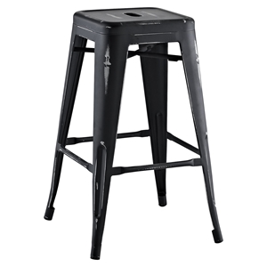 Promenade Backless Counter Stool