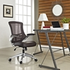 Attainment Office Chair - Height Adjustment, Tilt Tension - EEI-210