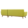 Engage Right Facing Sectional Sofa - EEI-2119-SET