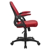 Advance Office Chair - Adjustable Height, Swivel - EEI-2155