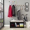 Gumball Coat Rack - Multicolored - EEI-216-MULTI