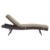 Convene Outdoor Patio Chaise - EEI-2179-EXP