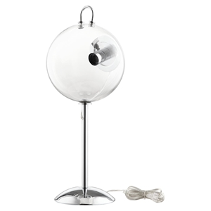 Cheer Table Lamp - Clear