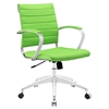 Jive Mid Back Office Chair Height Adjustment Tilt Tension