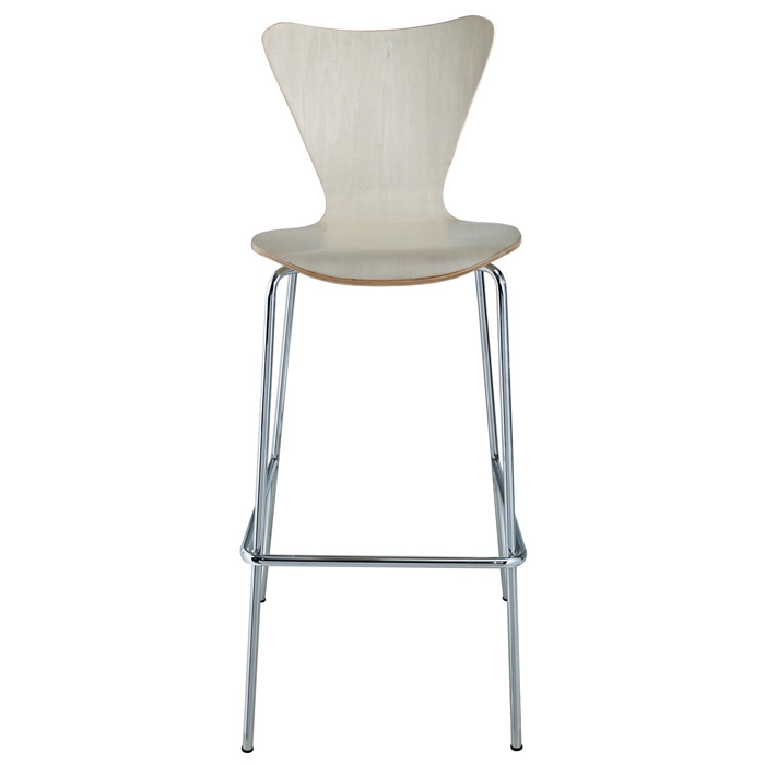 Arne Series 7 Molded Plywood Bar Stool Dcg Stores