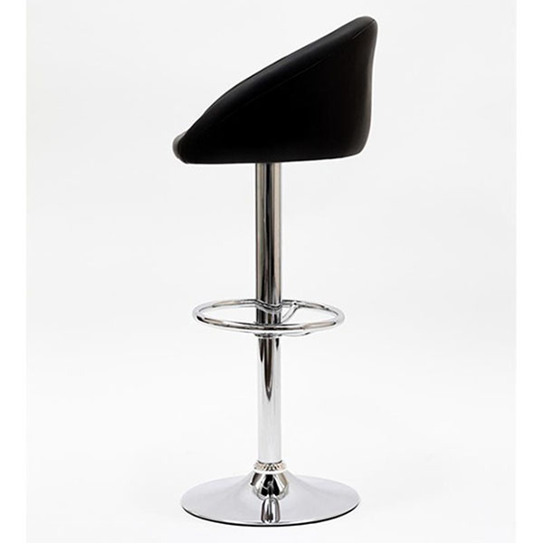 Marshmallow Adjustable Swivel Bar Stool - EEI-583