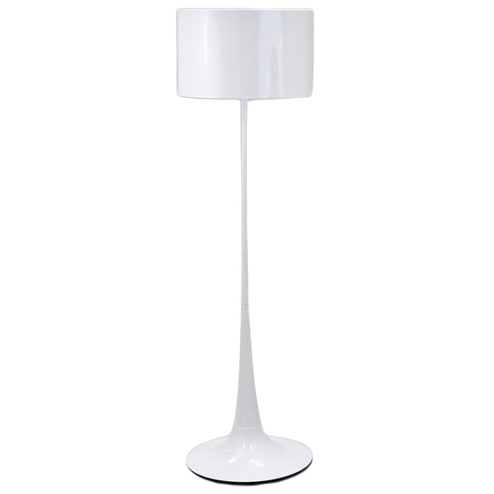 Silk Cecillia Floor Lamp - EEI-603