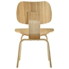Molded Plywood Dining Chair - EEI-620