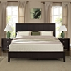 Holly 3 Pieces Queen Bedroom Set - EEI-5126-BLK-SET