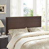 Region Queen Nailhead Upholstered Headboard - EEI-5215