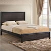 Madison Queen Bed - Walnut - EEI-5220-WAL-SET