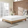 "Aveline 10"" Queen Mattress - White - EEI-5338-WHI"
