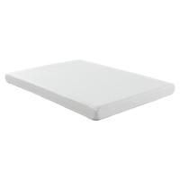 "Aveline 6"" Mattress - White"