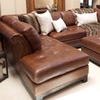 wid sectional ii lounge web and zoom double sofa crate chaise hero reviews hei leather furn barrel piece