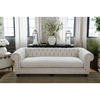 Estate Fabric Sofa - Seashell - ELE-EST-S-SEAS-7