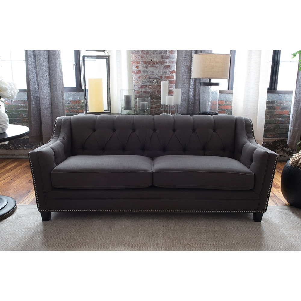 santa monica sofa beachwood dcg stores. Black Bedroom Furniture Sets. Home Design Ideas