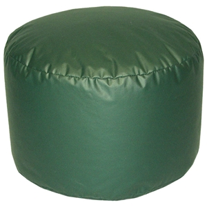 Lifestyle Bigfoot Footstool Bean Bag in Spruce
