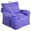 Big Maxx Mega Bean Bag Armchair - Purple - EL-30-9601-065