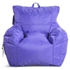 Big Maxx Kids Bean Bag Armchair - Purple - EL-30-9602-065