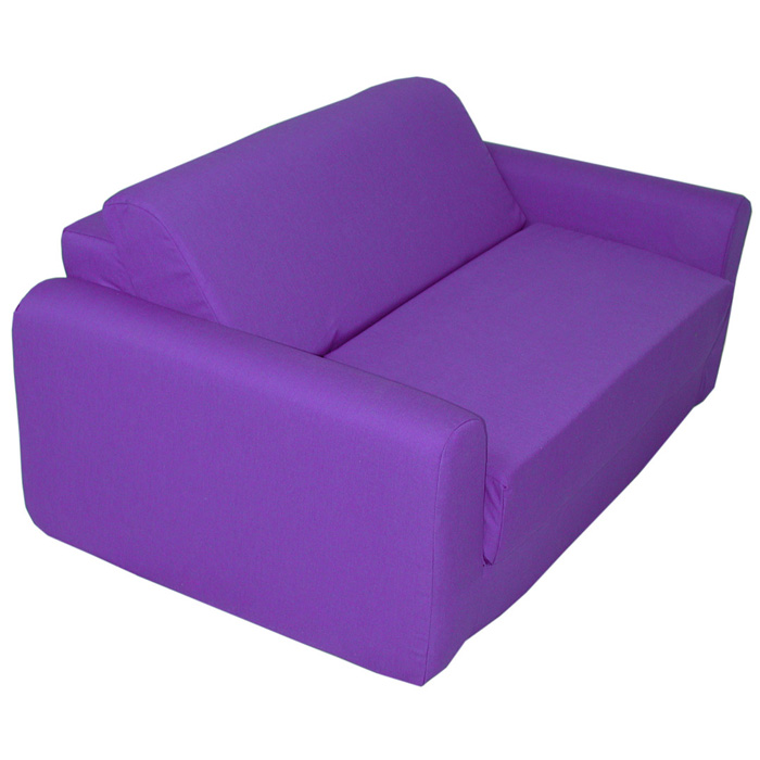 Purple Sleeper Sofa 28 Images Eon Home