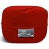 Mod Pod 40 Inch Bean Bag - Red - EL-32-7024-608