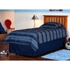 Belmont Slat Panel Wooden Headboard in Maple - FBG-51L52