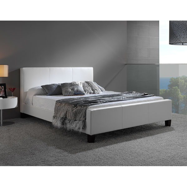 Euro Bed with Side Rails - FBG-B91LX