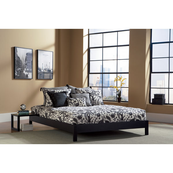 Murray Platform Bed - FBG-B510X
