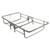 "Deluxe Rollaway Bed with 4"" Foam Mattress - FBG-4110"