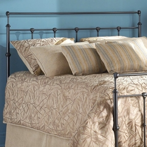 Winslow Headboard with Decorative Castings