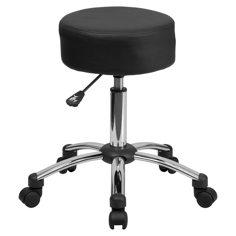 Medical Stool Casters Height Adjustable Dcg Stores