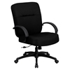 Hercules Series Big And Tall Office Chair Height Adjustable Arms Swivel