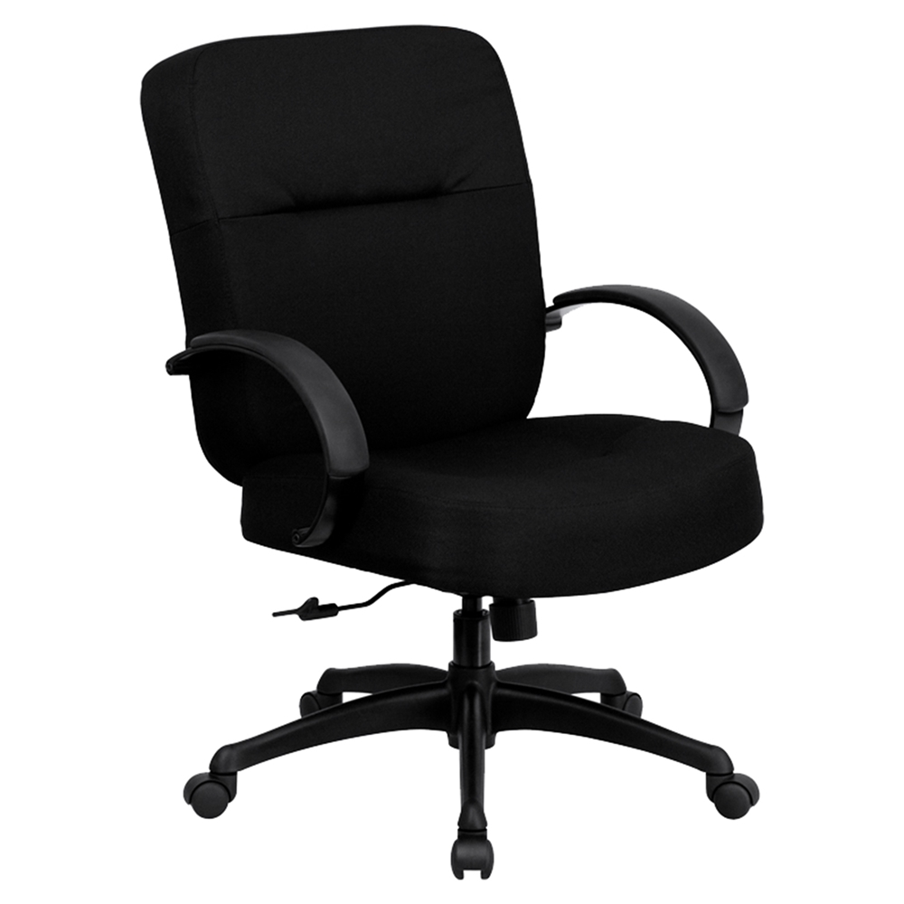 Hercules Series Big And Tall Office Chair Height