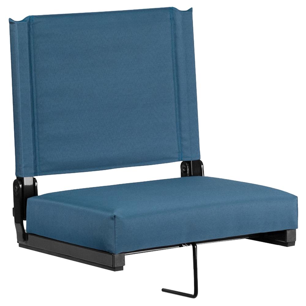 Stadium Seats Product : Stadium chair ultra padded seats green dcg stores