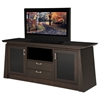 70'' Contemporary Asian TV Entertainment Console - FURN-ELEGANTE
