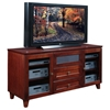 61'' Wide Shaker TV Stand Console - FURN-FT61SCDC