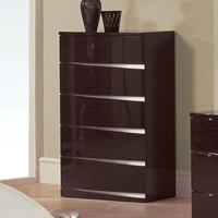 Gabriela Modern Chest in Wenge