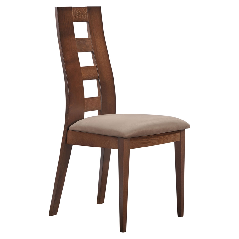 Amanda Dining Chair Burn Beech Dcg Stores