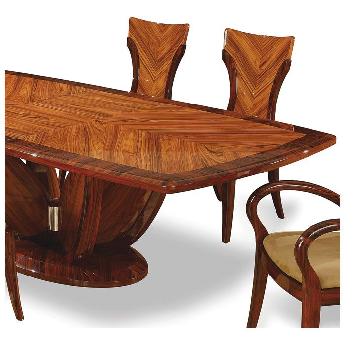 Luciana extension dining table dcg stores for Table 52 botswana
