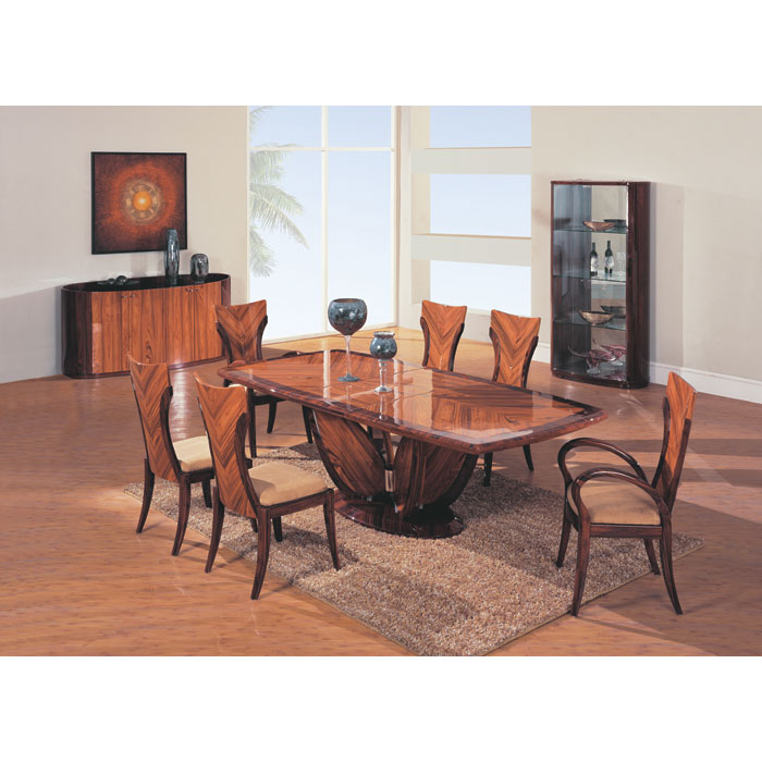 Luciana Extension Dining Table - GLO-D52-DT