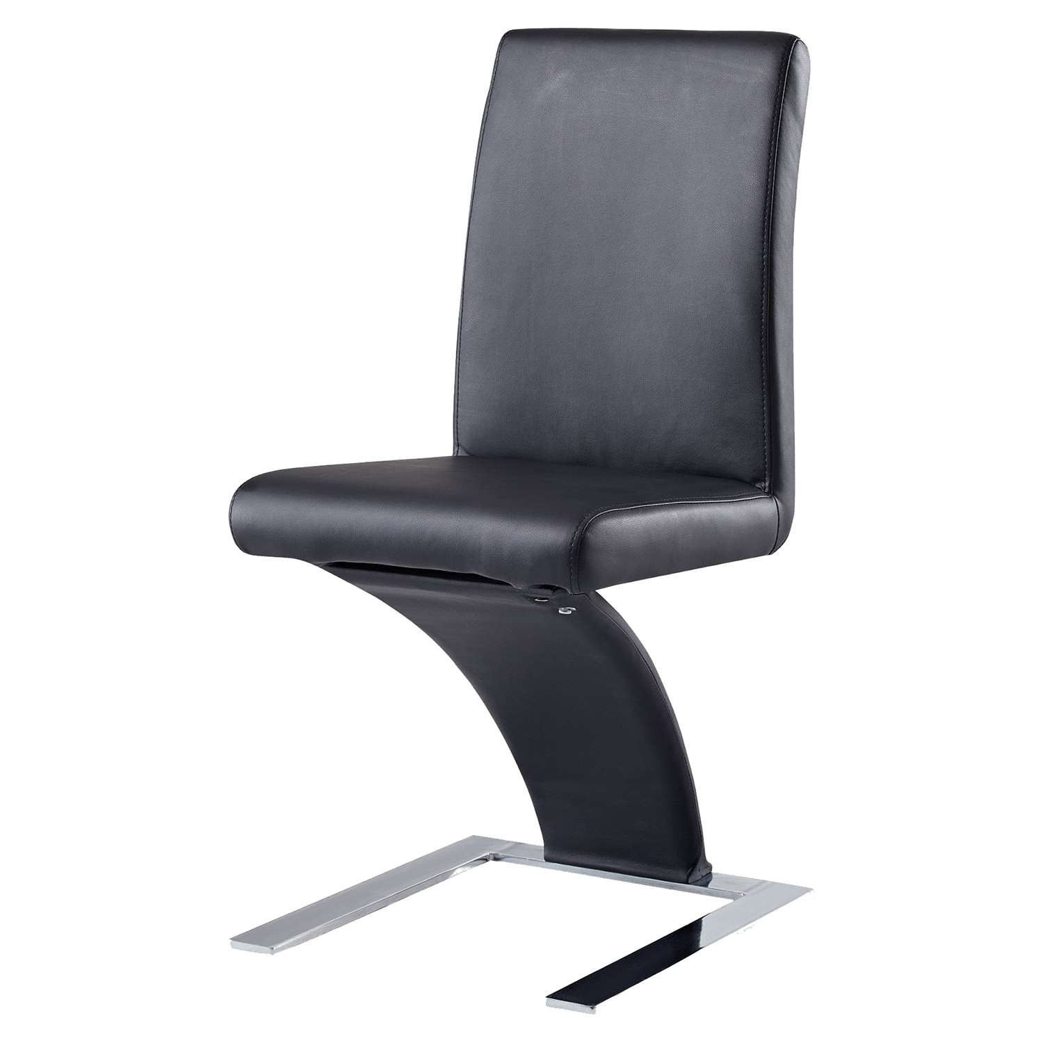 Anthony Dining Chair in Black - GLO-D88NDC-BL