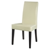 Tristan Dining Chair in Beige - GLO-DG020DC-BEI-KD-M